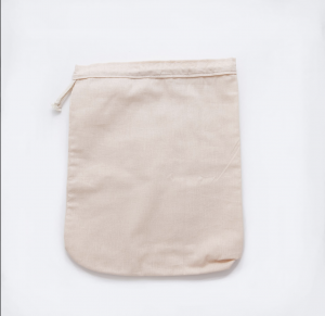 Тканевый мешочек, хлопок (средний)