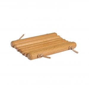 Мыльница деревянная